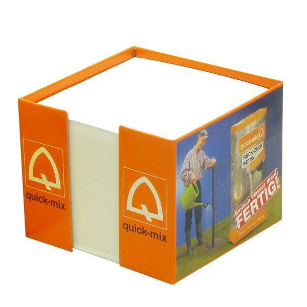 kartonnen memobox
