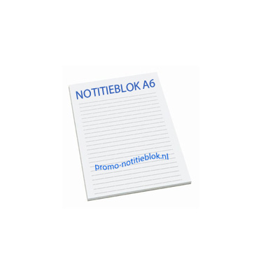 notitieblok-a6
