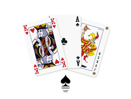kaartspel engels