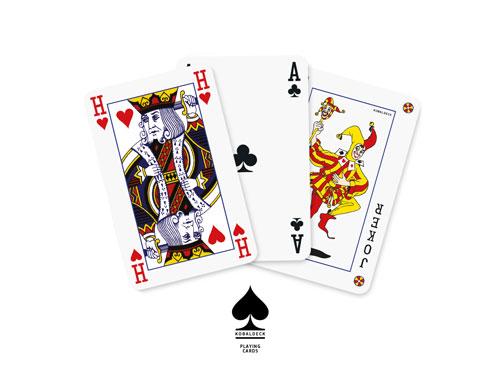kaartspel laten bedrukken